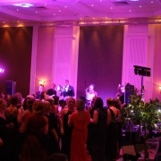 Ambassador holiday inn plymouth charity ball
