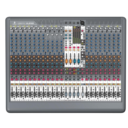 Behringer Xenyx XL2400 24 Channel Mixing Desk
