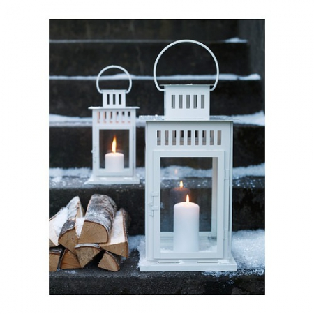 borrby lantern for block candle in outdoor white  0286330 pe323857 s4