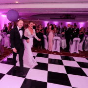 marriott portsmouth dancefloor individual letters uplighters hire new